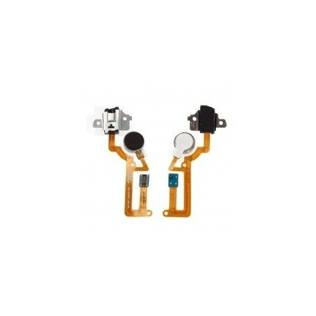 SAMSUNG GALAXY NOTE PRO 12.2 (P900)耳机孔+振子排线