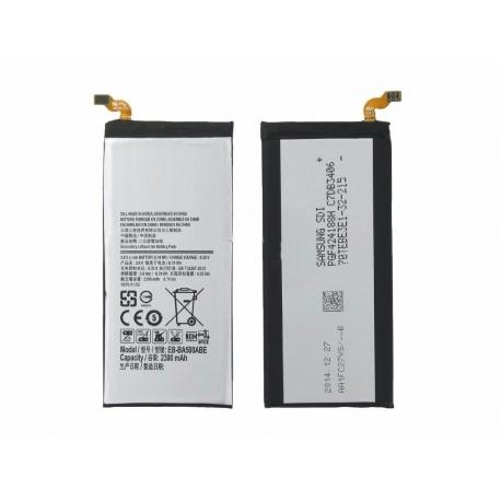samsung-original-galaxy-a5-a500电池