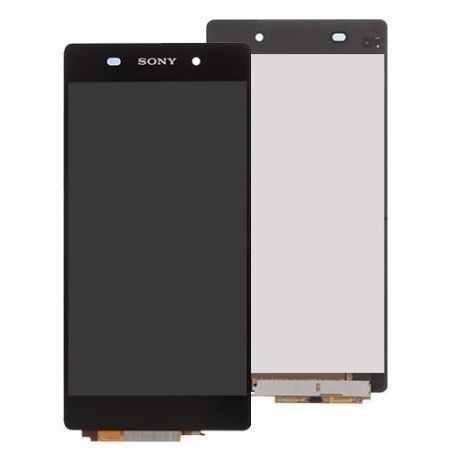 N3 Pantalla Completa Compatible para Sony Xperia Z1 C6903 L39H