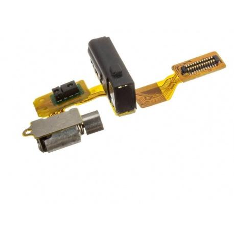 FLEX JACK AUDIO+VIBRADOR+SENSOR HUAWEI ASCEND G7耳机孔+振子+感应排线