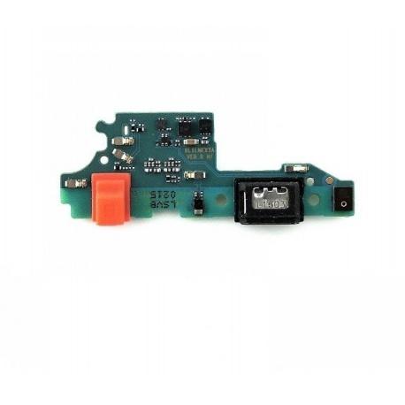 FLEX CARGA+MICROFONO HUAWEI MATE 8 充电排线+送话