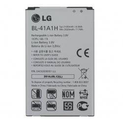 BATERIA BL-41A1H LG F60(D390N)