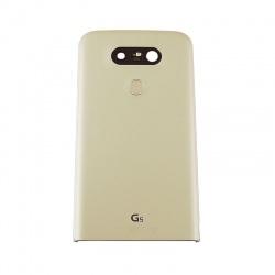 TAPA TASERA LG G5/H850