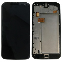 Motorola Moto G4, XT1622 / XT1626 pantalla completa