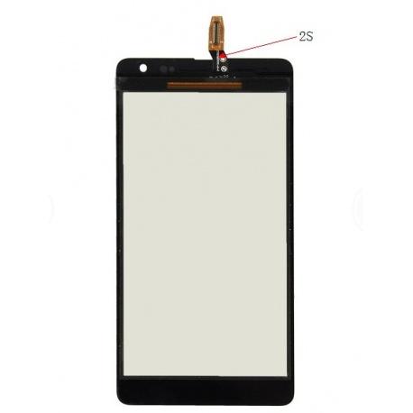 N5 Tactil para Nokia Lumia 535 N535 Version 2S 19