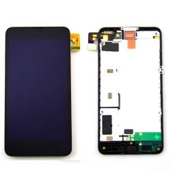 N11 Pantalla Completa para Nokia Lumia 630 N630 / Lumia 635 N635