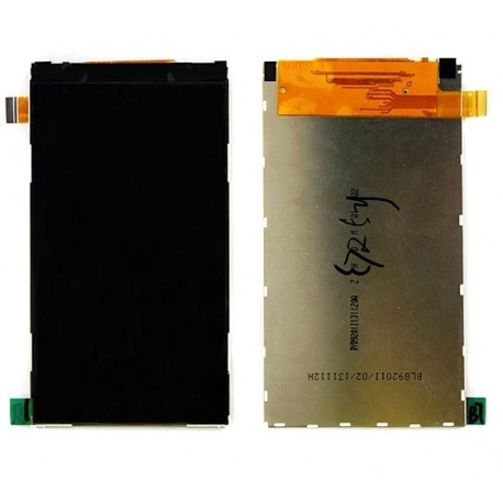 LCD ALCATEL C5 (5036,5037)液晶