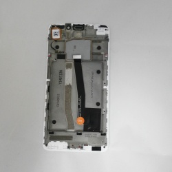 Alcatel One Touch Idol X Plus, 6043D pantalla completa总成