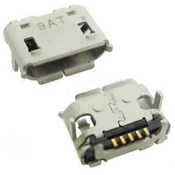 Conector De Carga Usb bb8520,bb9700