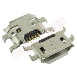 Conector De Carga Usb bb9900