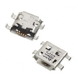 Conector De Carga Usb Huawei U8650 G510,G526,Y300,Y530,G520 ZTE V960,P743T,alcatel 5038 D5