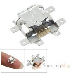 Conector De Carga Usb MOTOROLA V8