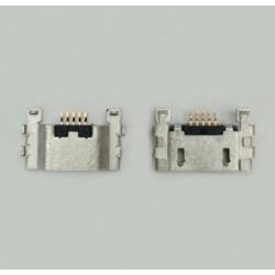 conector de carga lt22