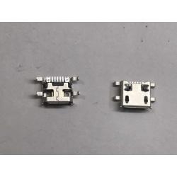Num16 Conector carga USB universal