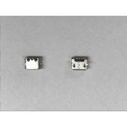 Num20 Conector carga USB universal