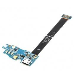 Circuito flex con microfono y conector de carga y accesorios microUSB Samsung Galaxy Express, I8730