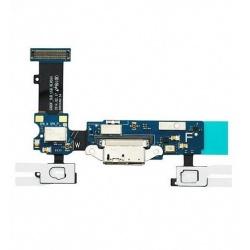 Circuito flex con micrófono, conector de carga y accesorios micro USB 3.0 Samsung Galaxy S5, G900F