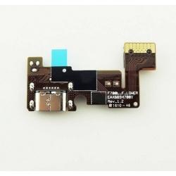 Flex con conector de carga, datos y accesorios USB tipo C LG G5 H850
