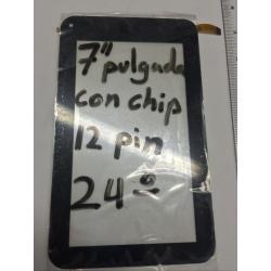 Num24 Tactil de tablet generica