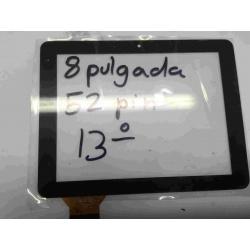 Num13 Tactil de tablet generica 8 pulgadas