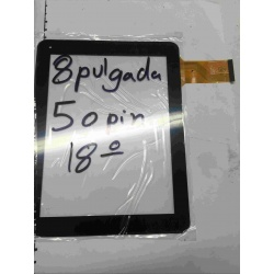 Num18 Tactil de tablet generica 8 pulgadas
