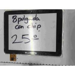 Num25 Tactil de tablet generica 8 pulgadas