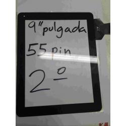 Num2 Tactil de tablet generica 9 pulgadas