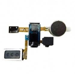 flex audio auricular vibrador microfono samsung s2 i9100