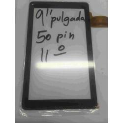 Num11 Tactil de tablet generica 9 pulgadas