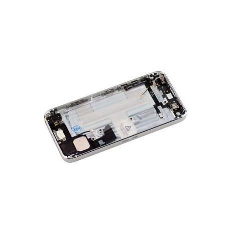 iPhone 5 中宽后盖 带排线黑