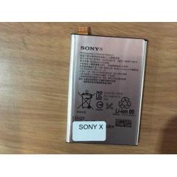 Bateria Original Sony 1299-8167 Para Sony Xperia X (f5121)