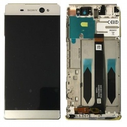 PANTALLA COMPLETA Sony Xperia XA Ultra F3211, F3213, F3215  XA Ultra Dual F3212, F3216