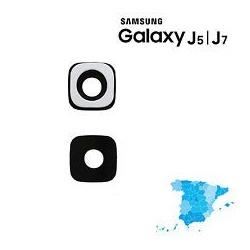 SAMSUNG J5 J7 2016, 510 J710 lente de camara