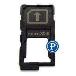 N32 Bandeja SIM+SD para Sony Xperia Z3 plus E6553 / Xperia Z5 E6633 / Xperia Z5 Premium E6853
