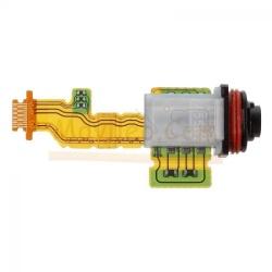 Flex con conector de audio para Sony Xperia Z5 Compact, E5823
