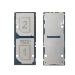 N21 Bandeja SIM / SIM Duo para Sony Xperia C3 D2502 S55T
