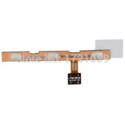 Cable flex con interruptores de volumen y encendido Samsung Galaxy Tab P7500 p7510