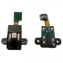 Conector de audio jack para Samsung Galaxy Tab 3 7.0, T210, T211