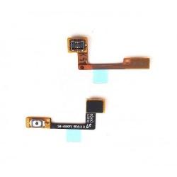 Flex de botón de encendido para Samsung Galaxy A5, A500F