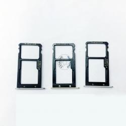 Bandeja SIM + SIM/SD para Huawei G8 GX8