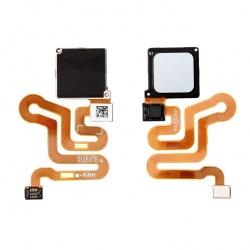 Huawei P9 flex huella