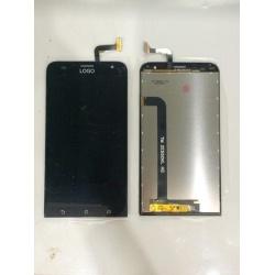 n6 Pantalla completa Asus Zenfone 2 Laser, ZE550KL