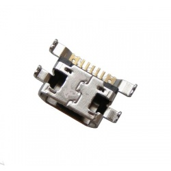n71 Conector Carga usb LG D620 G2 Mini D722 G3 Mini G3s