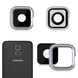 Lente de Camara Completa para Samsung Galaxy S5, i9500 G900