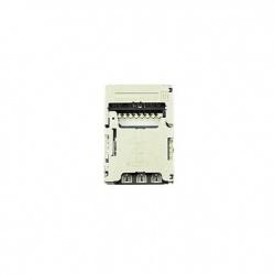 n1 lector Sim y SD para LG K10 K420N v10