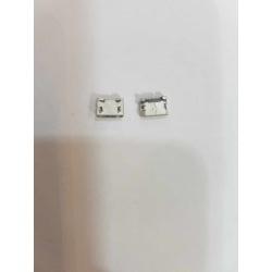 Num17 Conector carga USB universal