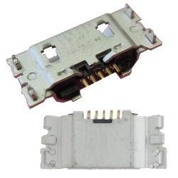 n76 conector de carga usb sony c4 c5 ultra