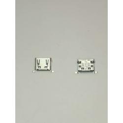 num57 conector carga usb universal