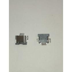 num58 conector carga usb universal