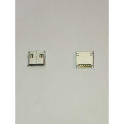 num59 conector carga usb universal